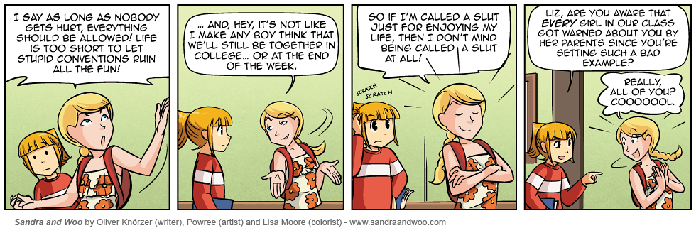 [0172] (Not) A Role Model